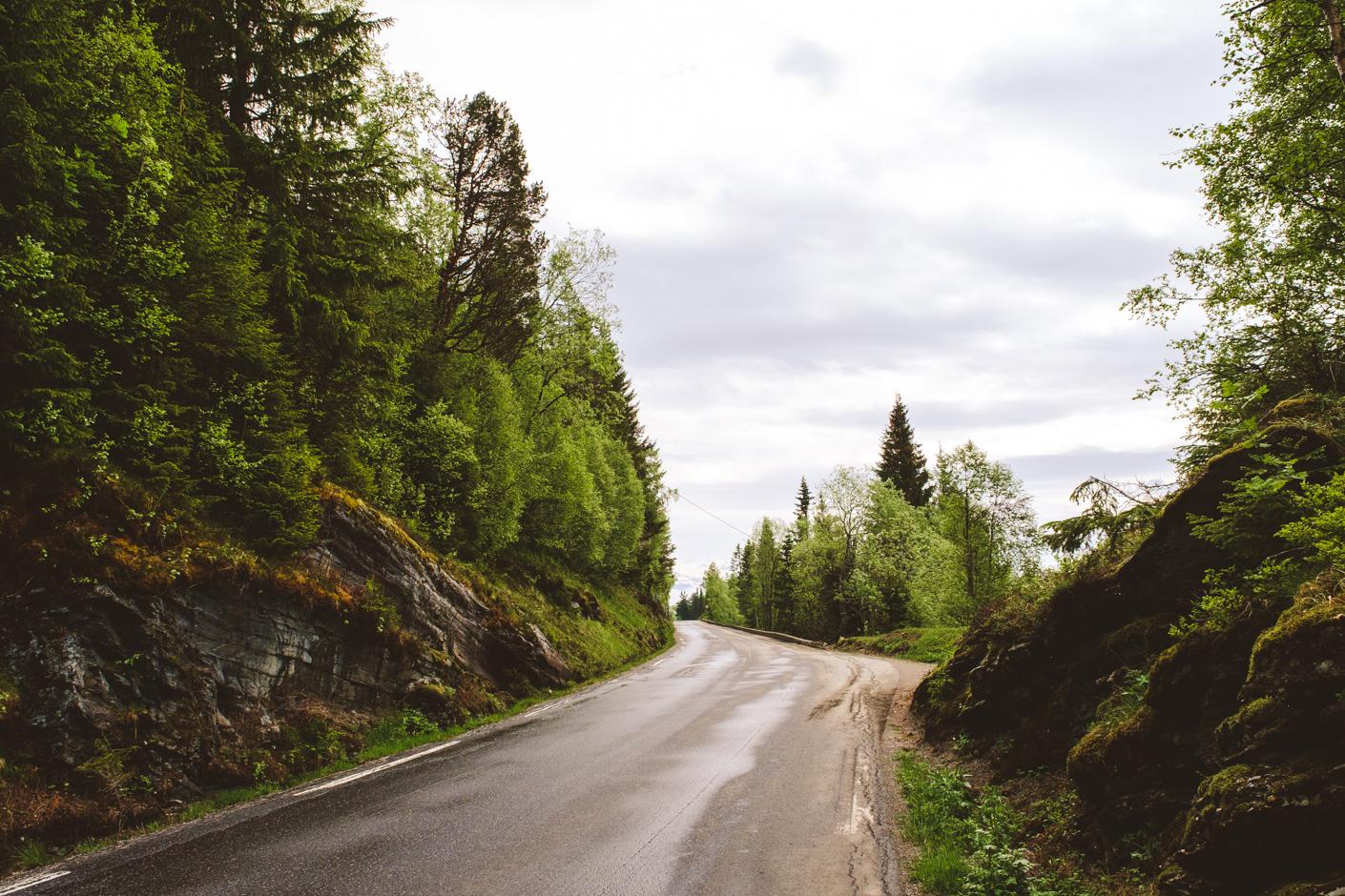 Olden, Norway, 2016.